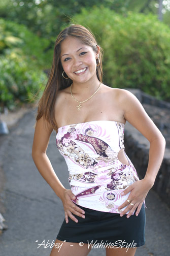 Big island hawaiian girl luciacutea - 1 7