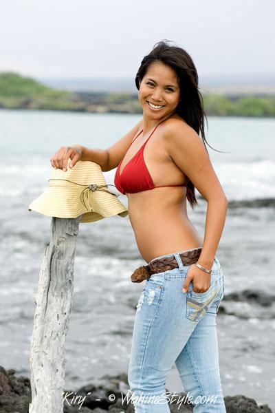 Gorgeous sexy hawaiian girl bikini Beautiful Hawaiian Bikini Girls From The Islands Of Hawaii Featuring Sexy Photos In The Beautiful Scenery Of Hawaii Part 3